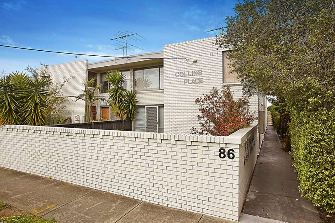 Seventh view of Homely apartment listing, 2/86 Collins Street, Thornbury VIC 3071