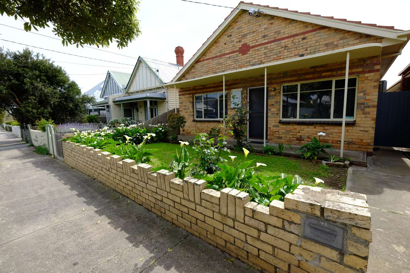 Main view of Homely house listing, 42 Harold Street, Thornbury VIC 3071