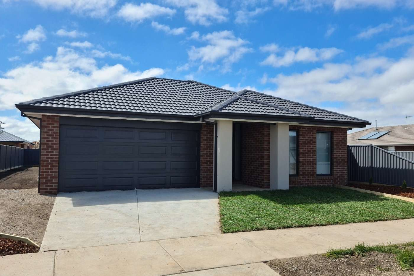 Main view of Homely house listing, 34 Kalamata Avenue, Alfredton VIC 3350