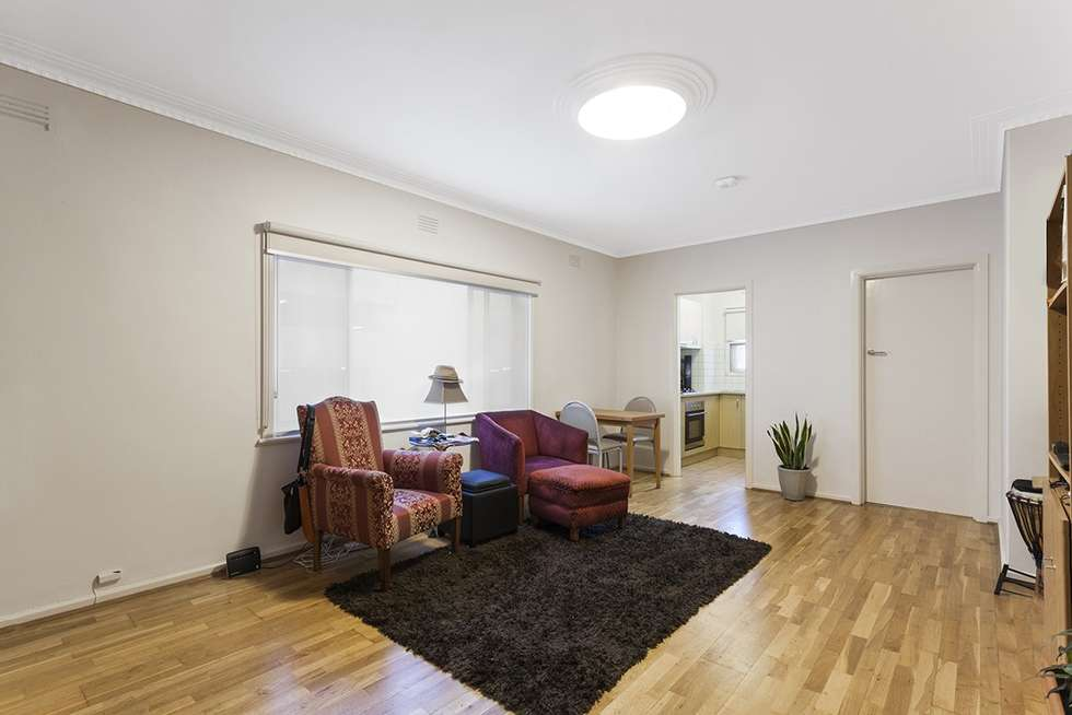 Second view of Homely studio listing, 11/75 Queens Road, Melbourne VIC 3004