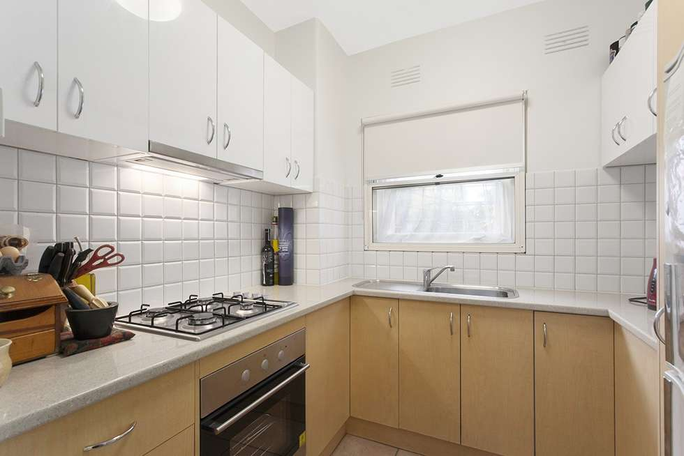 Fourth view of Homely studio listing, 11/75 Queens Road, Melbourne VIC 3004