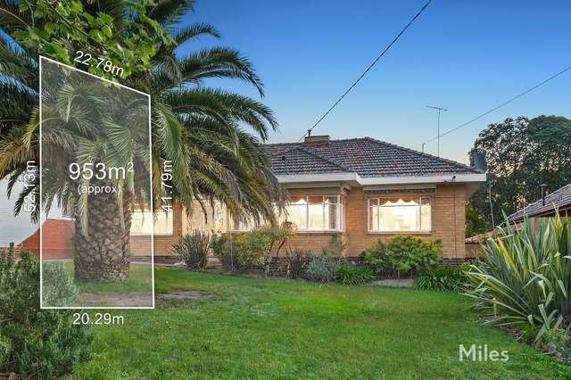 75 McArthur Road, Ivanhoe East VIC 3079