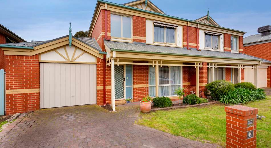 3 Burgoyne Court, Williamstown VIC 3016
