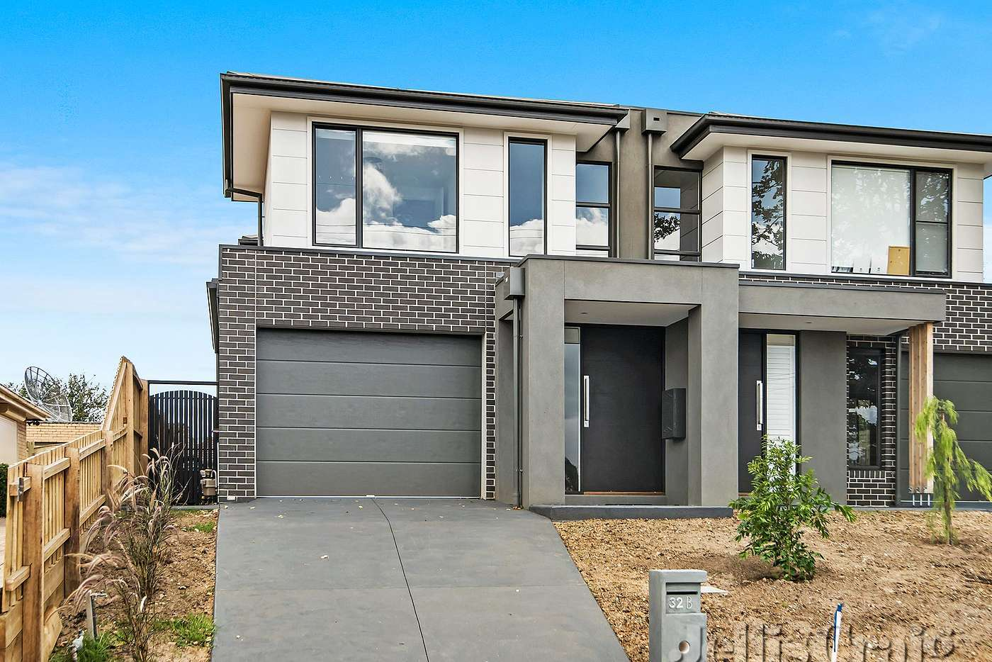 Main view of Homely townhouse listing, 32A Lawson Street, Bentleigh VIC 3204