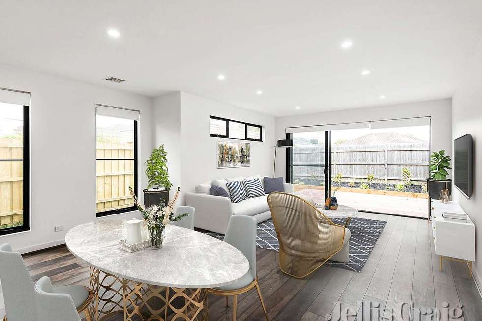 Third view of Homely townhouse listing, 32A Lawson Street, Bentleigh VIC 3204