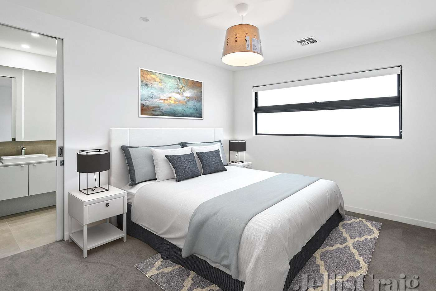 Sixth view of Homely townhouse listing, 32A Lawson Street, Bentleigh VIC 3204