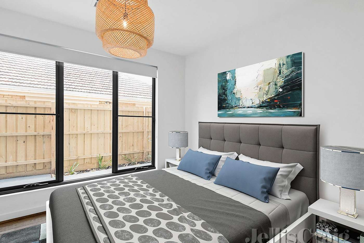 Seventh view of Homely townhouse listing, 32A Lawson Street, Bentleigh VIC 3204