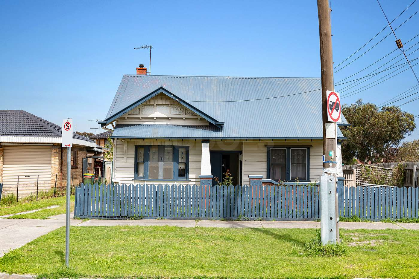 Main view of Homely house listing, 41 Ormond   Road, West Footscray VIC 3012