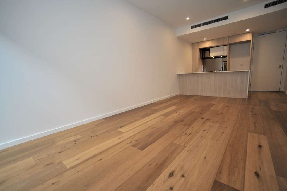 Second view of Homely apartment listing, 5/25 Belmont Avenue North, Glen Iris VIC 3146