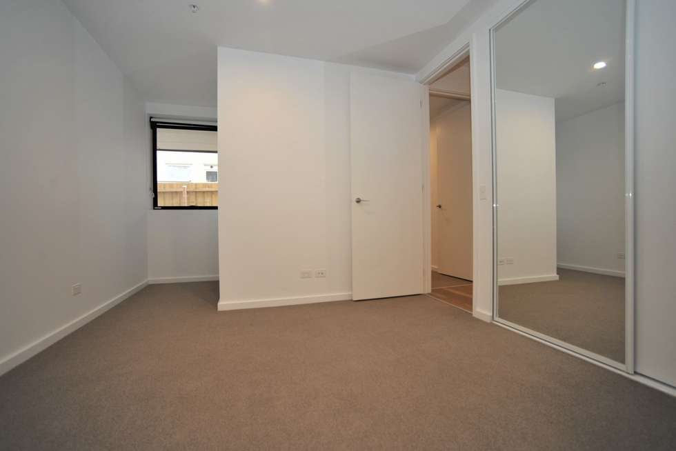 Fourth view of Homely apartment listing, 5/25 Belmont Avenue North, Glen Iris VIC 3146