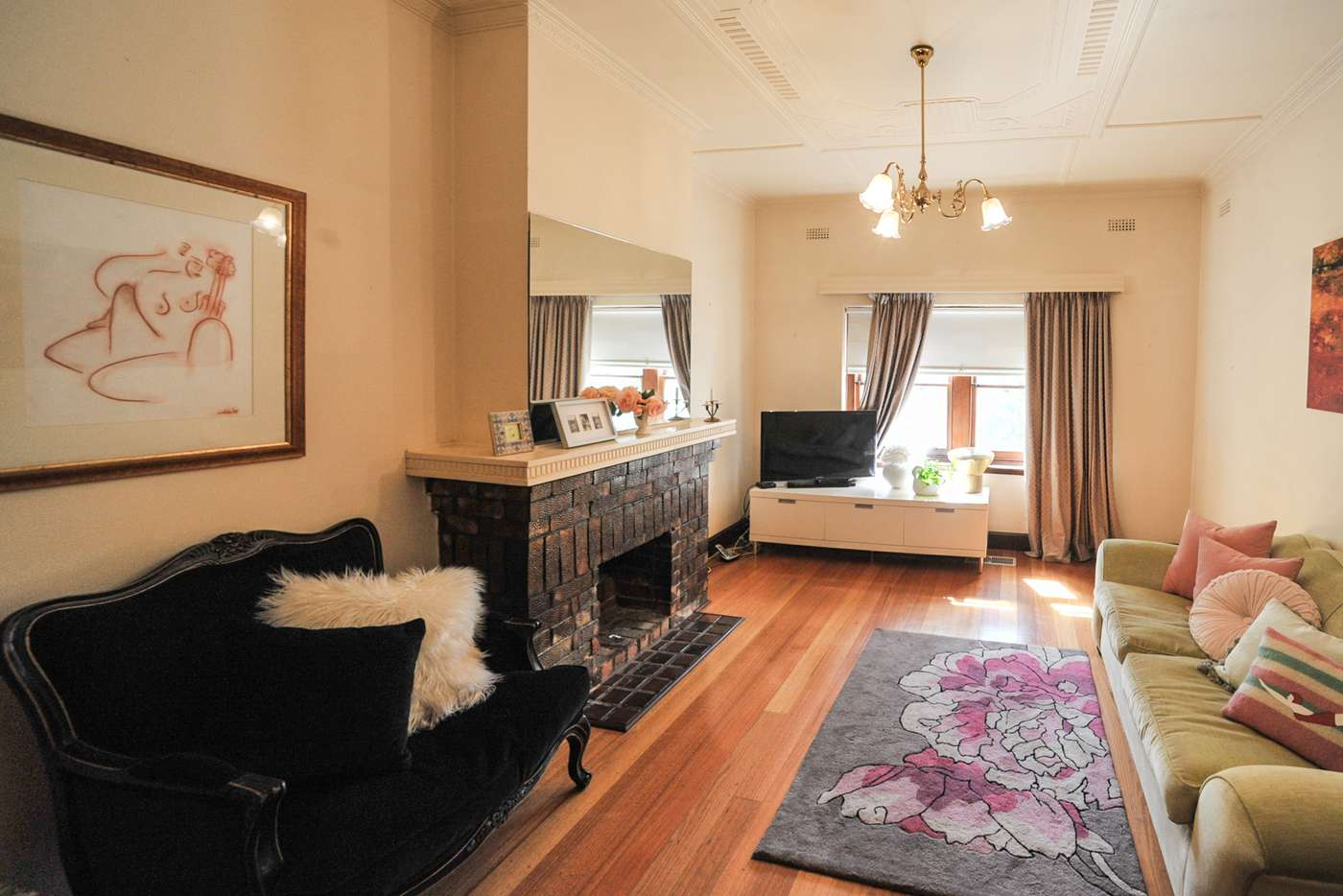 Main view of Homely house listing, 28 Somerset Road, Glen Iris VIC 3146