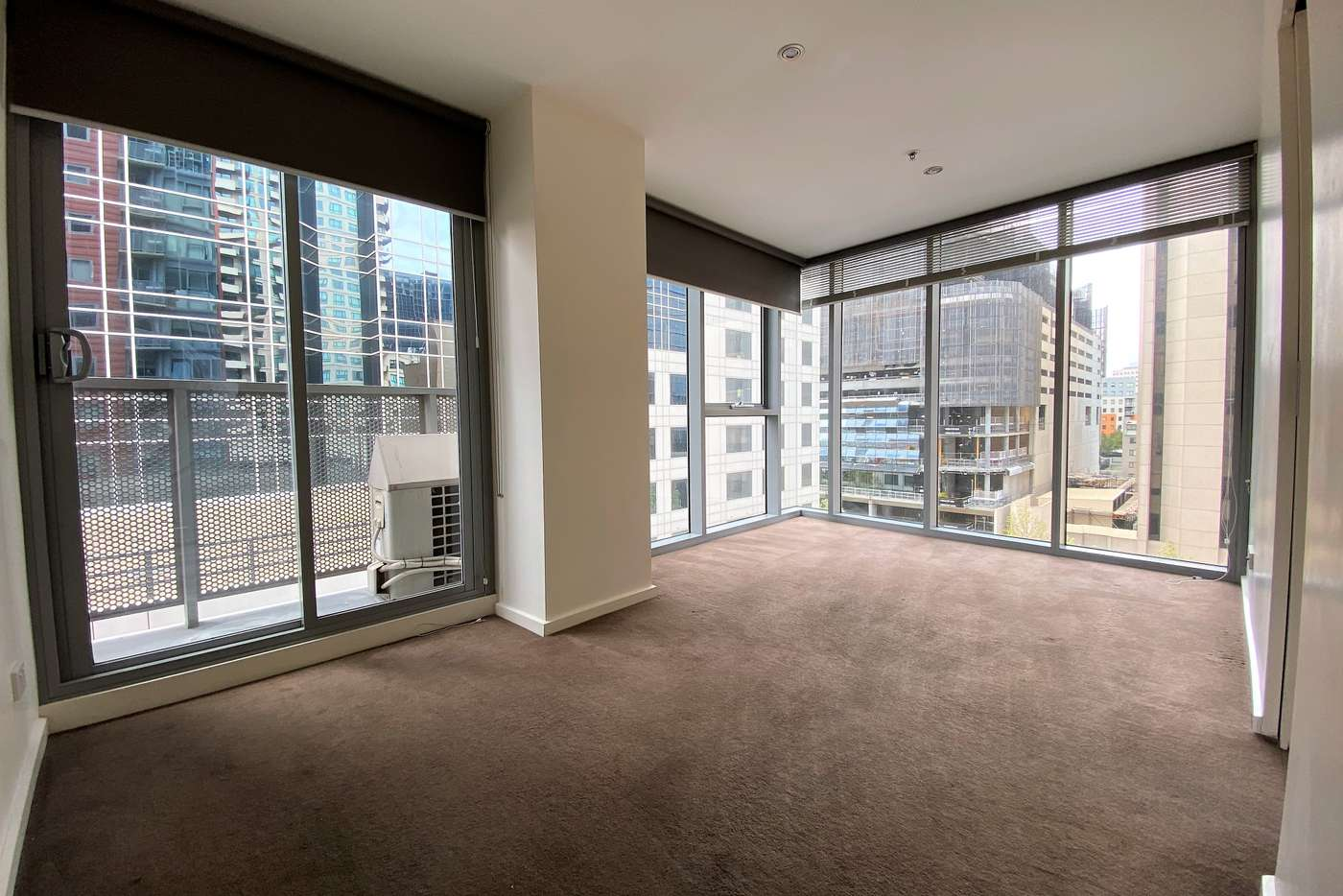 Main view of Homely apartment listing, 806/8 Exploration  Lane, Melbourne VIC 3000