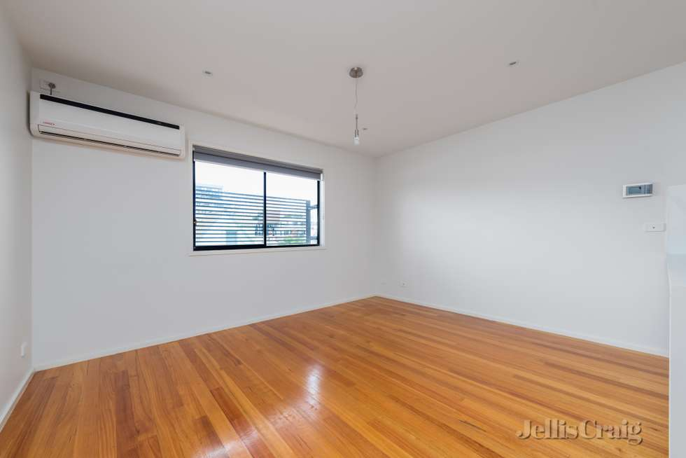 Fifth view of Homely townhouse listing, 24 Mary Moodie Way, Brunswick East VIC 3057