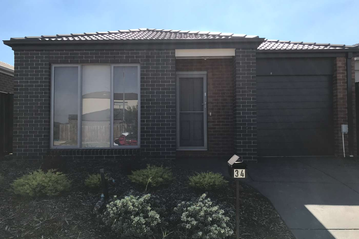 Main view of Homely house listing, 34 Obsidian Avenue, Tarneit VIC 3029