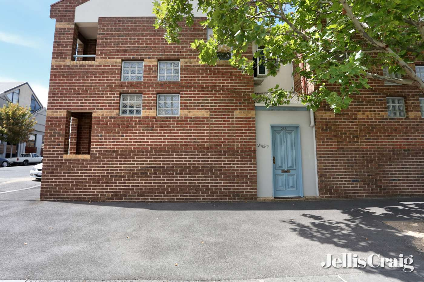 Main view of Homely house listing, 238 Abbotsford Street, North Melbourne VIC 3051