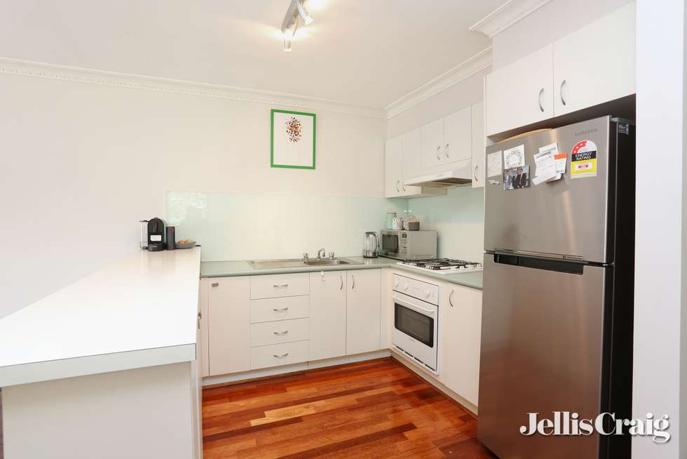 Third view of Homely house listing, 238 Abbotsford Street, North Melbourne VIC 3051