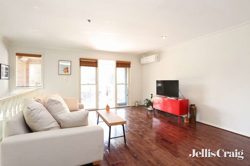 Fifth view of Homely house listing, 238 Abbotsford Street, North Melbourne VIC 3051