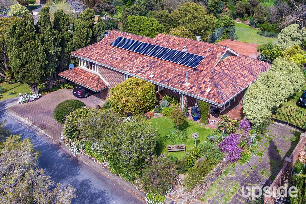 Third view of Homely house listing, 2 The Spur, Frankston South VIC 3199