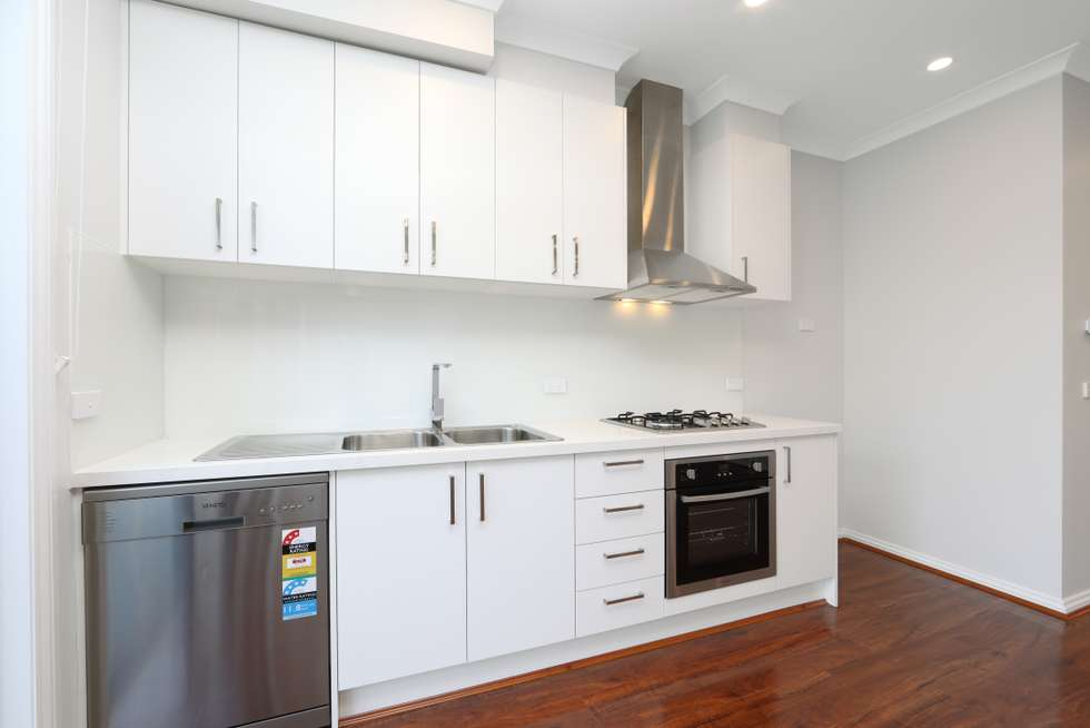Third view of Homely townhouse listing, 6/18 Hawthory Road, Kilsyth VIC 3137