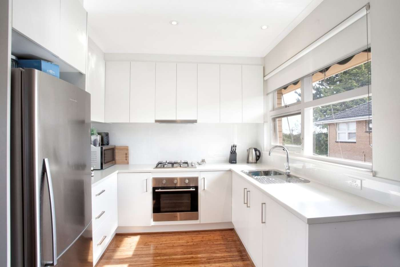 Main view of Homely apartment listing, 7/616-618 Centre Road, Bentleigh VIC 3204