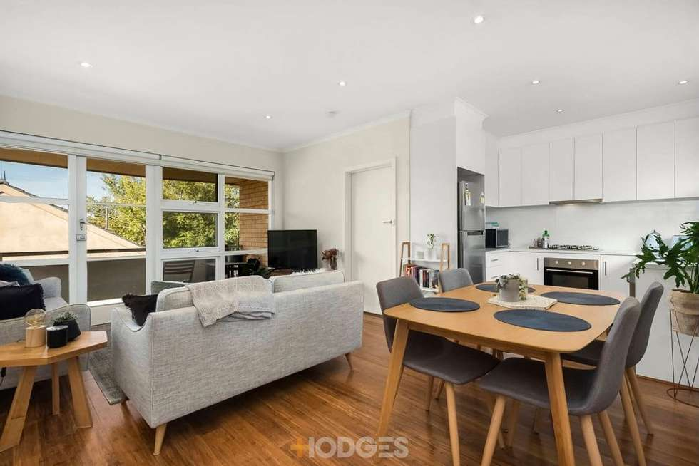 Second view of Homely apartment listing, 7/616-618 Centre Road, Bentleigh VIC 3204
