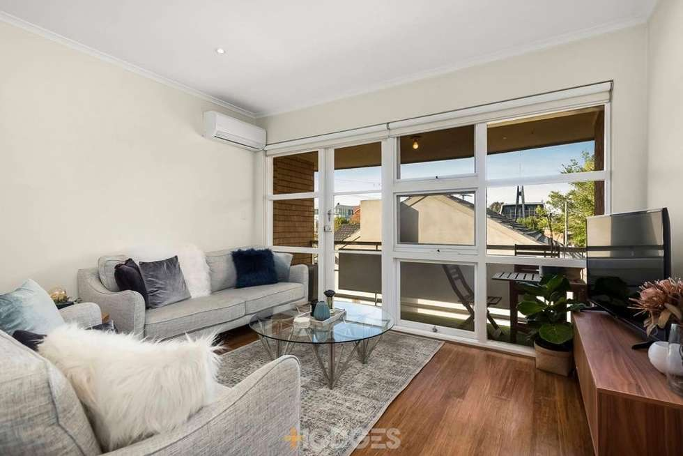 Third view of Homely apartment listing, 7/616-618 Centre Road, Bentleigh VIC 3204