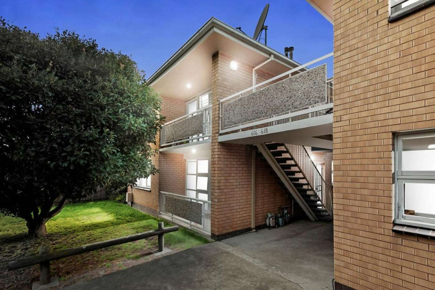 Seventh view of Homely apartment listing, 7/616-618 Centre Road, Bentleigh VIC 3204
