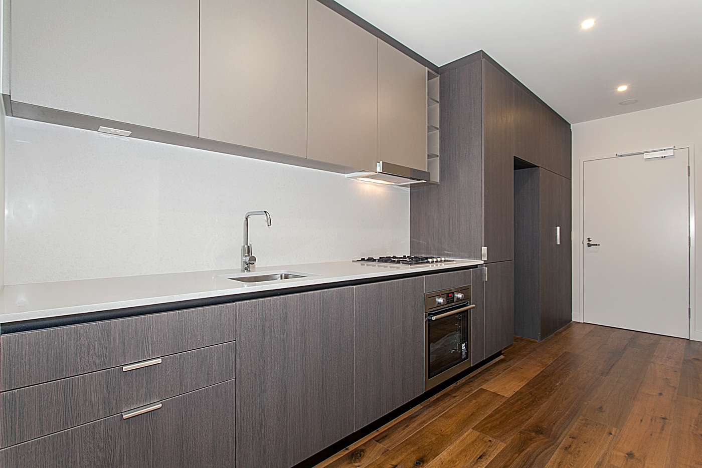 Fifth view of Homely apartment listing, 310/11 Stawell Street, North Melbourne VIC 3051