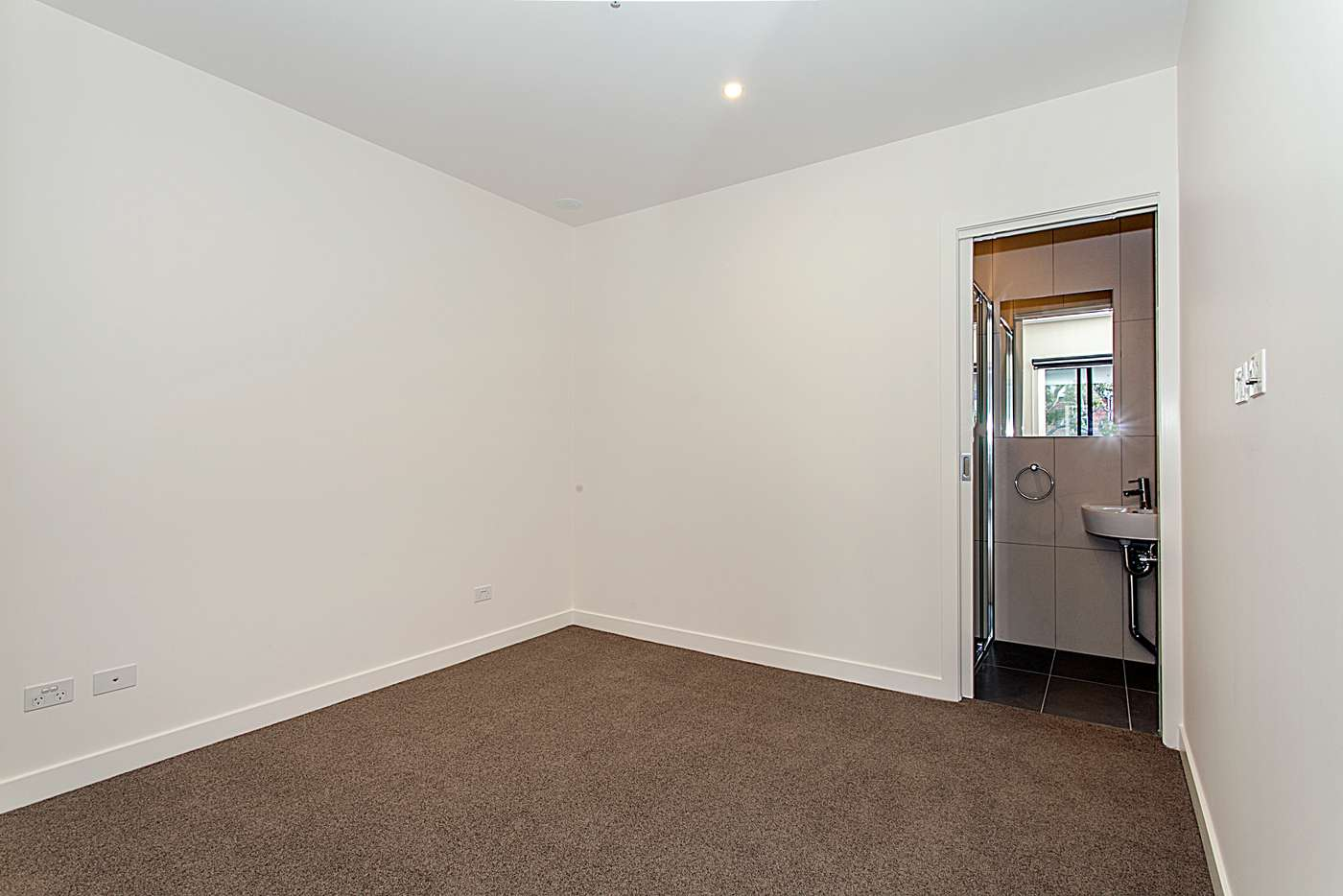 Sixth view of Homely apartment listing, 310/11 Stawell Street, North Melbourne VIC 3051