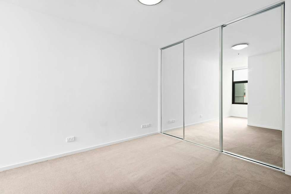 Second view of Homely apartment listing, 11/1 Duggan Street, Brunswick West VIC 3055