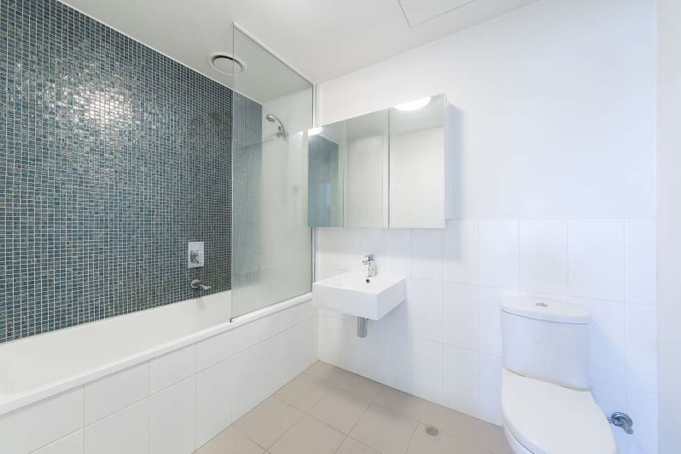Third view of Homely apartment listing, 11/1 Duggan Street, Brunswick West VIC 3055