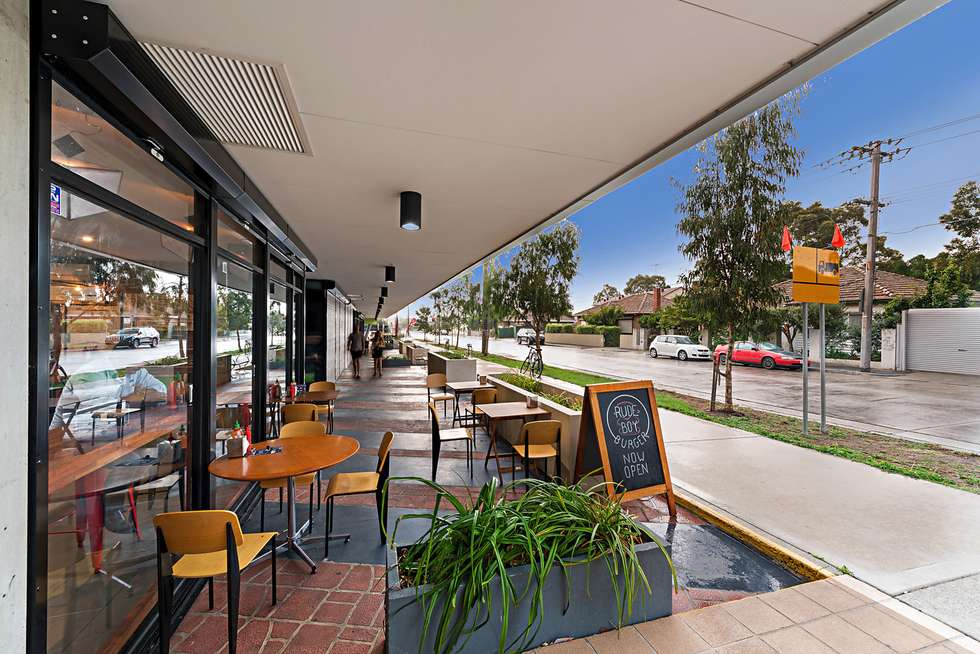 Fourth view of Homely apartment listing, 11/1 Duggan Street, Brunswick West VIC 3055