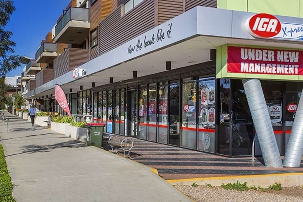 Fifth view of Homely apartment listing, 11/1 Duggan Street, Brunswick West VIC 3055