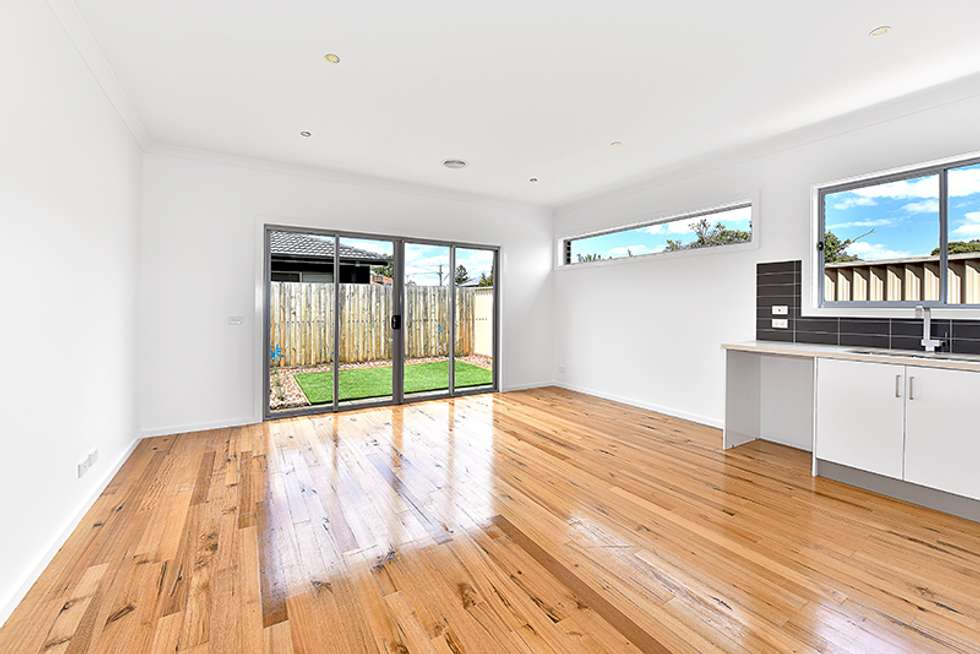Second view of Homely unit listing, 2/12 Highlands Avenue, Airport West VIC 3042