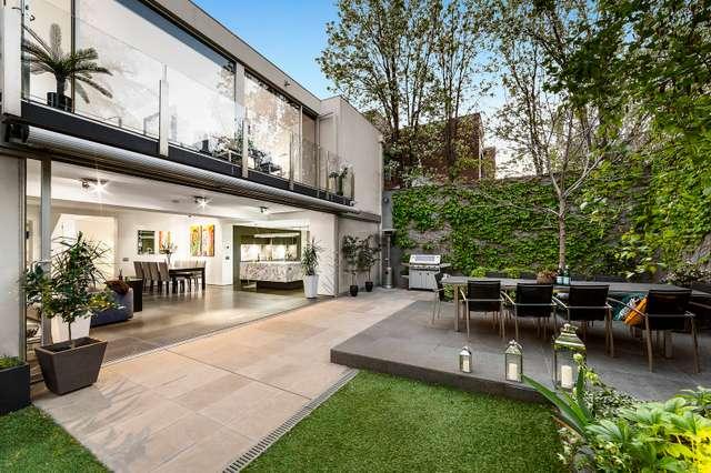 130-134 George Street, East Melbourne VIC 3002