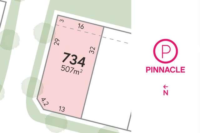 Pinnacle/Lot 734 Invicta Drive