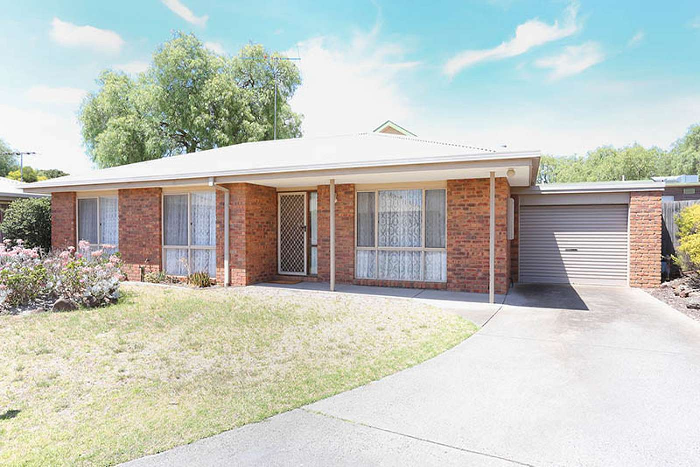 Main view of Homely unit listing, 7/10 Forest Road, Lara VIC 3212