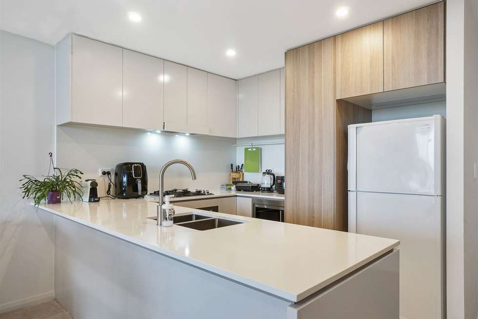 Second view of Homely apartment listing, 403/9 Kyle  Street, Arncliffe NSW 2205