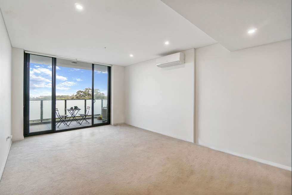 Third view of Homely apartment listing, 403/9 Kyle  Street, Arncliffe NSW 2205