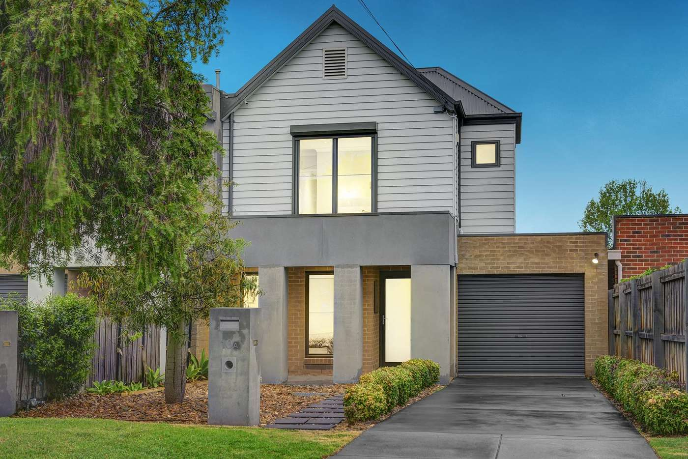 Main view of Homely townhouse listing, 10A Esper Avenue, Oakleigh South VIC 3167