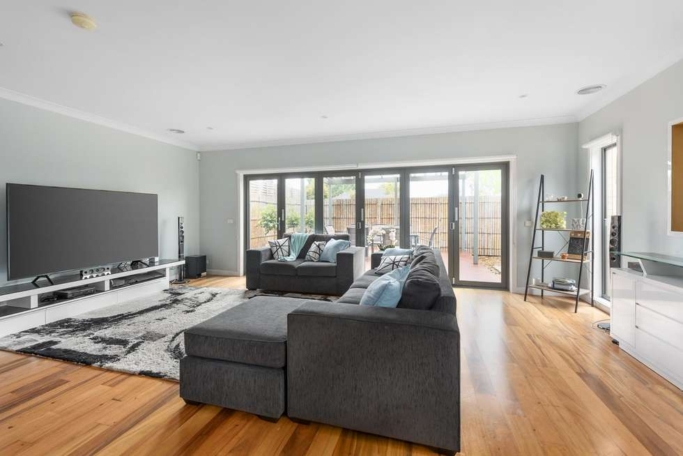 Third view of Homely townhouse listing, 10A Esper Avenue, Oakleigh South VIC 3167