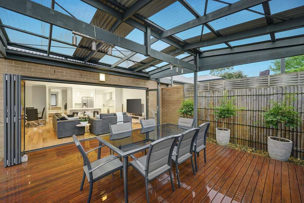 Fourth view of Homely townhouse listing, 10A Esper Avenue, Oakleigh South VIC 3167
