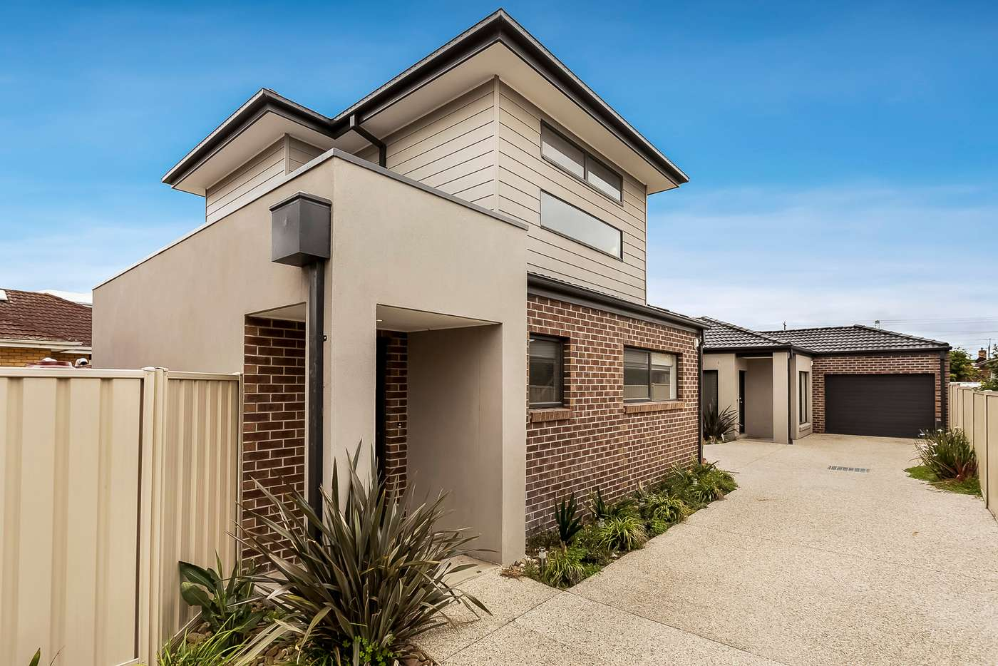 Main view of Homely townhouse listing, 2/72 Cyclamen Avenue, Altona North VIC 3025