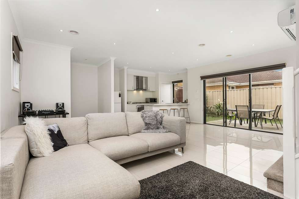 Fourth view of Homely townhouse listing, 2/72 Cyclamen Avenue, Altona North VIC 3025