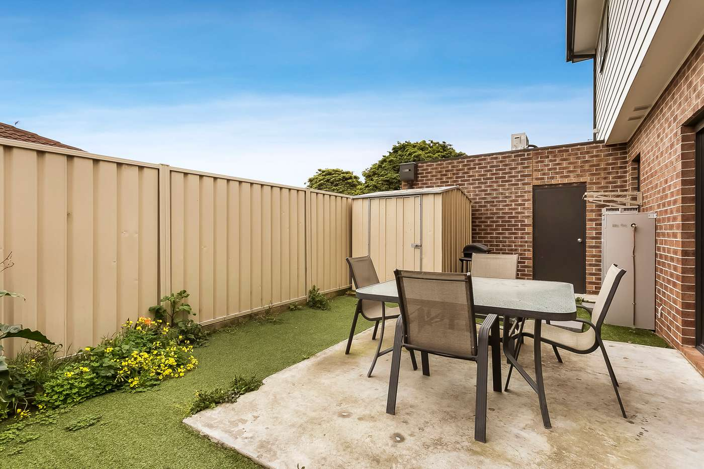 Seventh view of Homely townhouse listing, 2/72 Cyclamen Avenue, Altona North VIC 3025