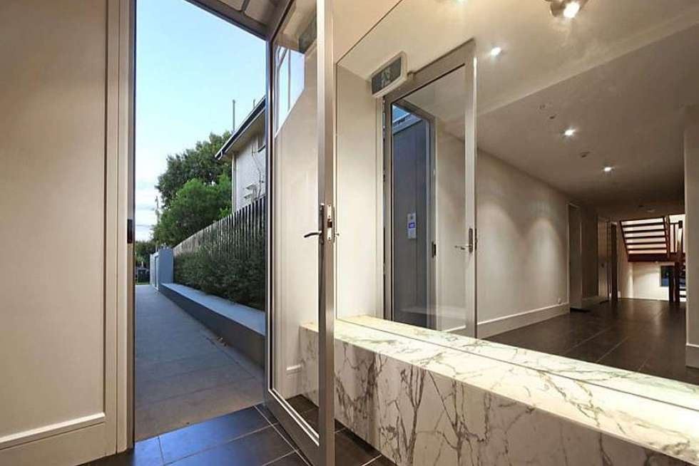 Third view of Homely apartment listing, 16/13 Maroona Road, Carnegie VIC 3163