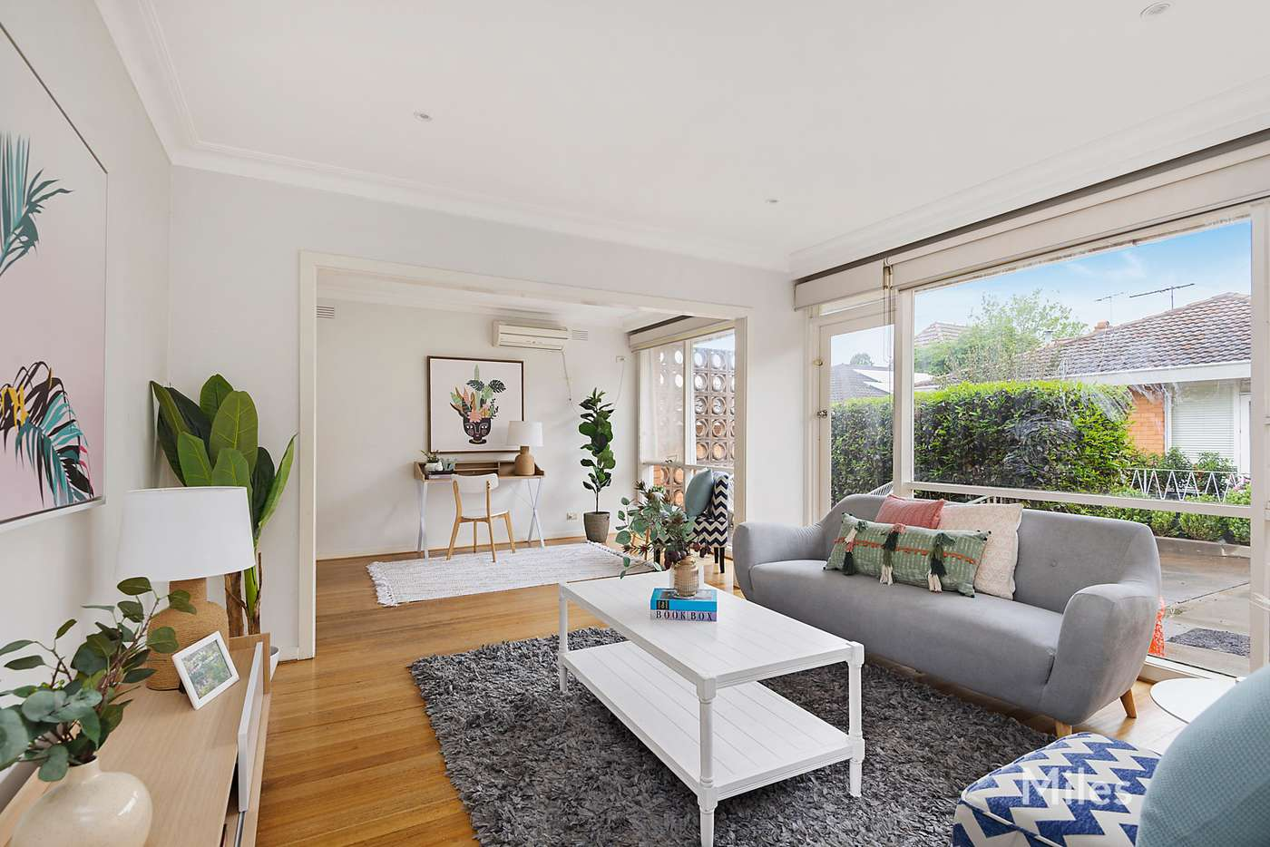 Main view of Homely unit listing, 5/141 Marshall Street, Ivanhoe VIC 3079