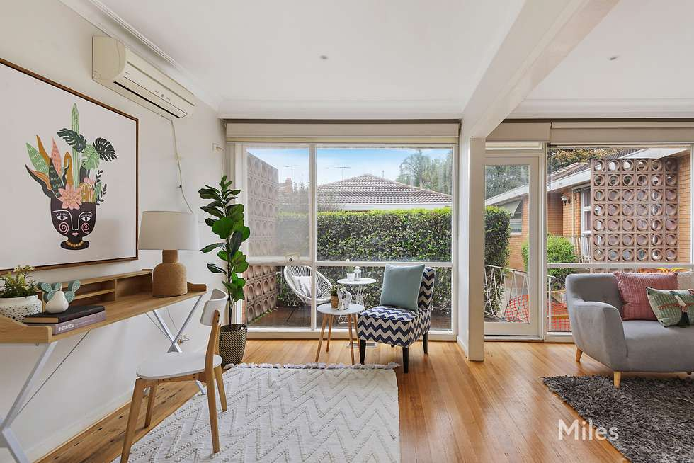 Second view of Homely unit listing, 5/141 Marshall Street, Ivanhoe VIC 3079