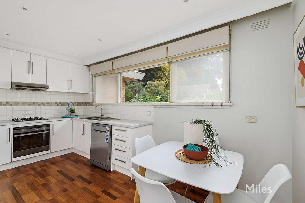 Third view of Homely unit listing, 5/141 Marshall Street, Ivanhoe VIC 3079