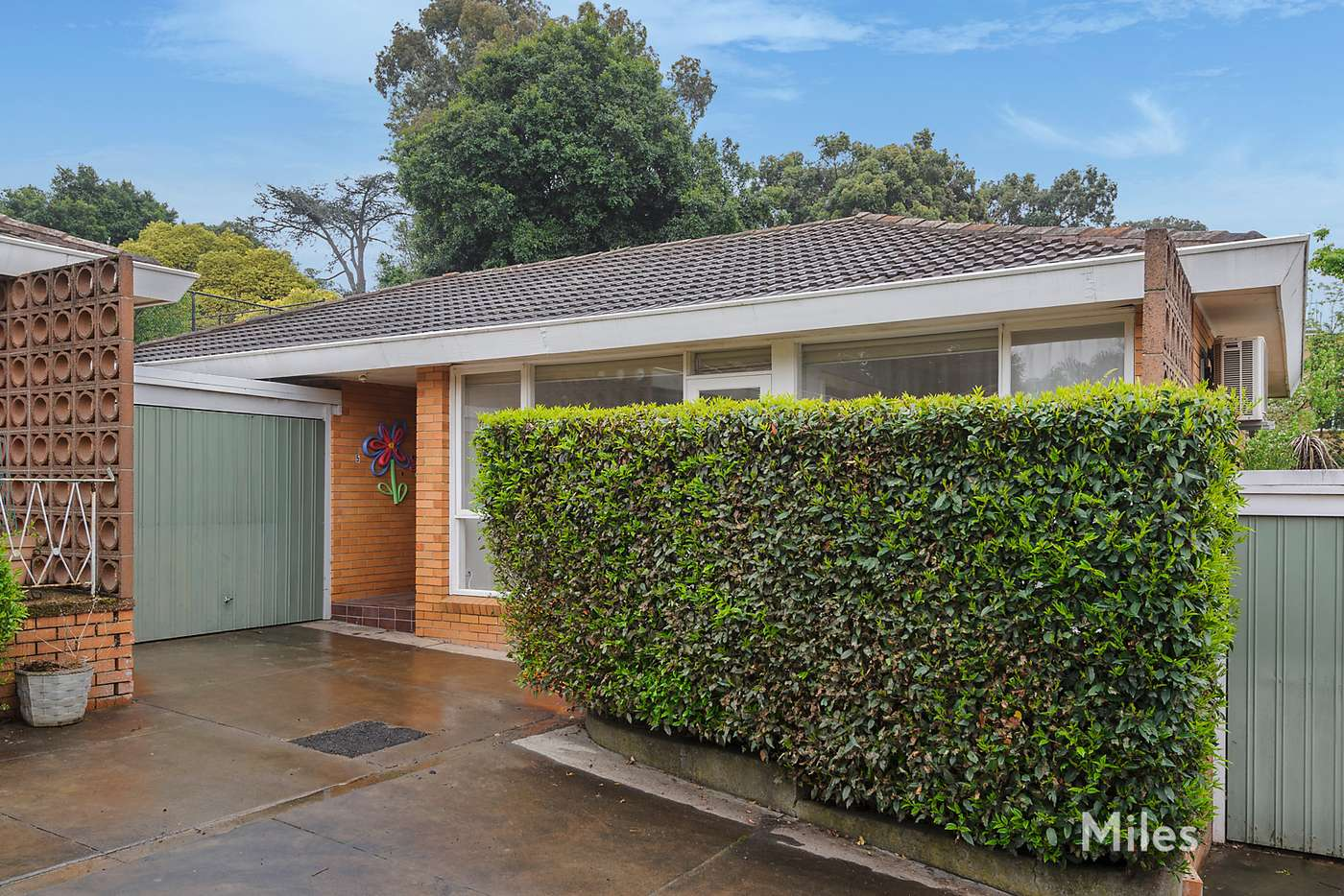 Sixth view of Homely unit listing, 5/141 Marshall Street, Ivanhoe VIC 3079